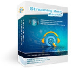 Streaming Audio Recorder Commercial License