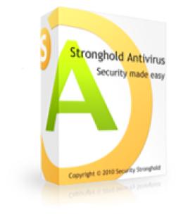 Stronghold Antivirus Lifetime Ausgabe