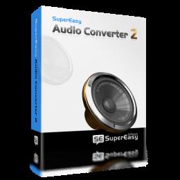 Supereasy Audio Converter 2