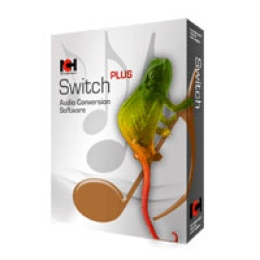 Switch Plus Audio File Converter French