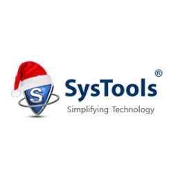 SysTools Exchange Recovery - 15% Promo Code