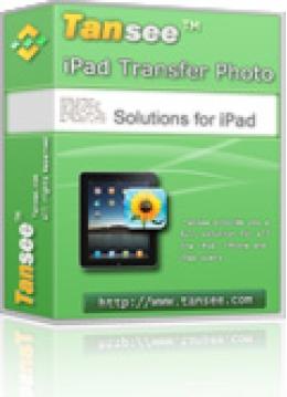 Free 25% Tansee iPad Transfer Photo Discount Promo Code