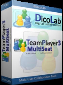 15% .TeamPlayer3-MultiSeat-6u Coupon