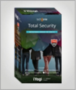 TechGenie Total Security