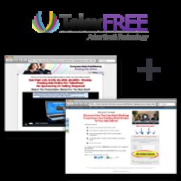 TelexFREE Gelegenheit Site-+ Capture-Seite (STARTER PLUS) ~ Monatsabonnement