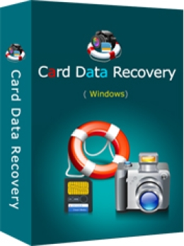 Tenorshare Card Data Recovery for Windows