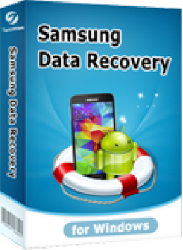 Tenorshare Samsung Data Recovery for Ulimited PCs