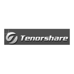 Tenorshare iOS Data Recovery for Mac