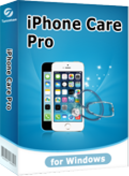 Tenorshare iPhone Care Pro Ulimited PCs