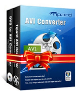 15% Off Tipard AVI Converter Suite Promo Code