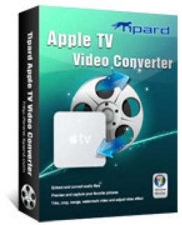 Tipard Apple TV Video Converter