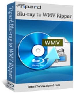 Tipard Blu-ray zu WMV Ripper