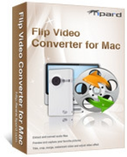 Tipard Flip Video Converter for Mac