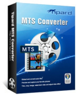 Tipard MTS Converter