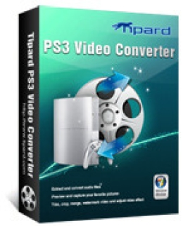 Tipard PS3 Video Converter