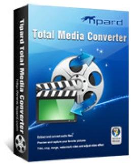 Tipard Total Media Converter