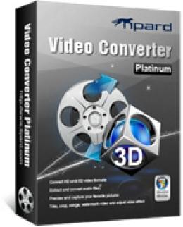 Tipard Video Converter Platinum