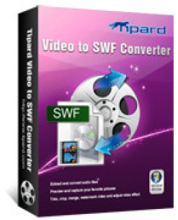 Tipard Video to SWF Converter