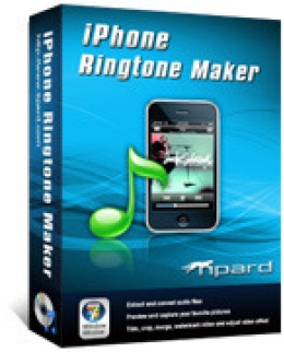Tipard iPhone Ringtone Maker