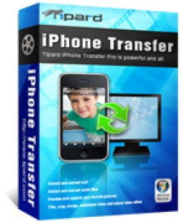 Tipard iPhone Transfer