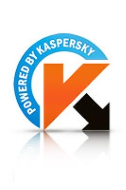 Traffic Inspector Anti-Virus Schutz der Kaspersky (1 Jahr) 50 Accounts