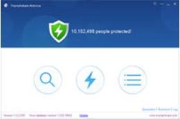 Triumphshare Antivirus - 3 PC