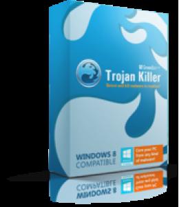 Trojan Killer (Lifetime-Lizenz)