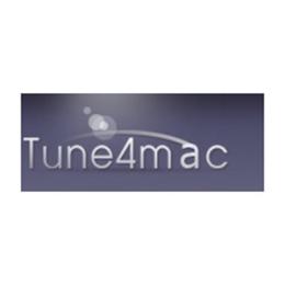 Tune4Mac DVD Converter Pro. for Mac