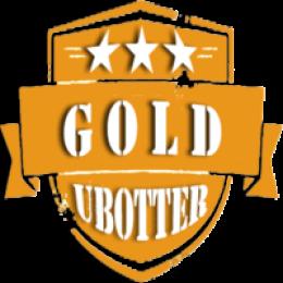 UBotter Gold Licensing