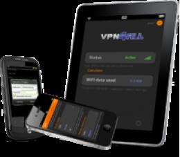 VPN4ALL-Mobile (1 month)