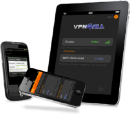 VPN4ALL-Mobile + Extra AV Protection (1 month)