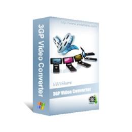 ViViShare 3GP Video Converter