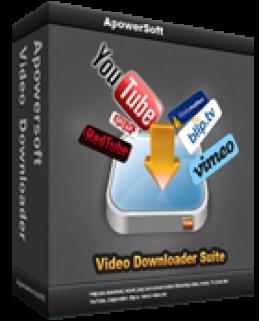 Video Downloader Suite