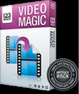 Video Magic (PC)