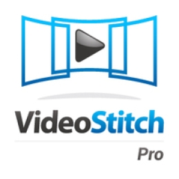 VideoStitch Pro