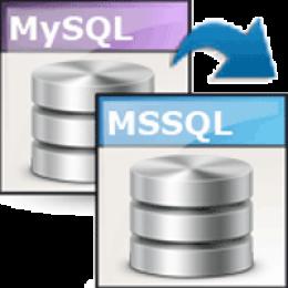 Viobo MySQL a MSSQL Data Migrator Bus.