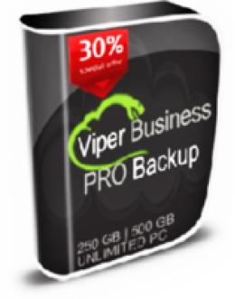 15% Off Viper Backup PRO-25 Voucher