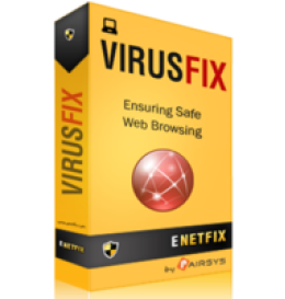 how to fix a virus
