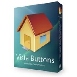 Vista Buttons 3 User Business License