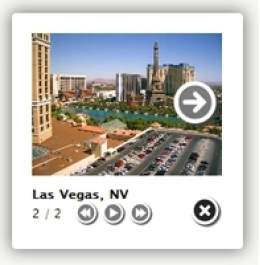 VisualLightbox for Mac - Single Website