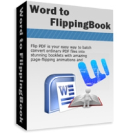 WORD  to FlipBook