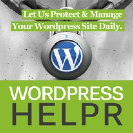 WPHelpr - Hourly Wordpress-Support