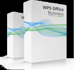 WPS Office Business