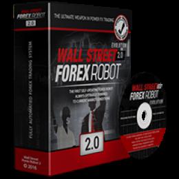 WallStreet Forex Robot 2 Evolution