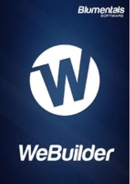 WeBuilder 2015 Personal