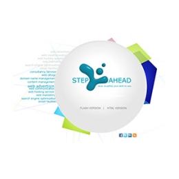 Webseite SOHO
