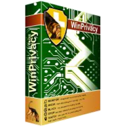 WinPatrol Firewall (formerly WinPrivacy PLUS) Five PC License Annual Renewal - Electronic Delivery