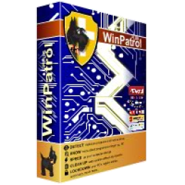 WinPatrol PLUS up to 5 PCs you personally use Lifetime License - Electronic Delivery