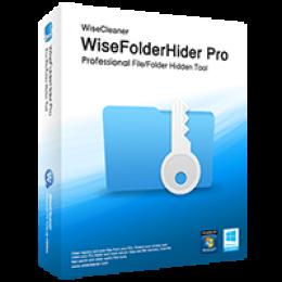 Wise Folder Hider Pro Discount Promo Code
