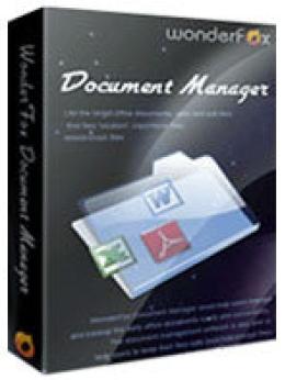 WonderFox Document Manager